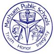 methuen school logo