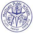 methuen school logo